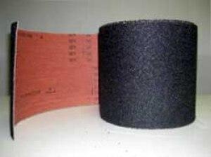 Шлифовальная шкурка на тканевой основе водостойкая
