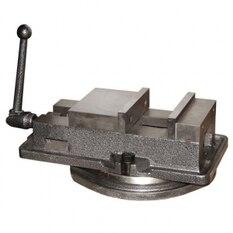 Тип 3418 Тиски станочные жестко-фиксирующие