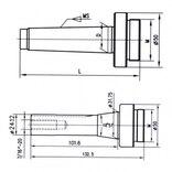 ТИП 1340 F1-ISO30