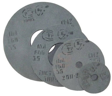 Круг шлифовальный 1 200x25x32 14A F46 K/L V
