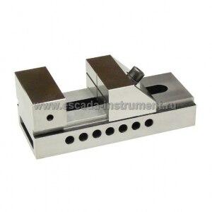 Тиски лекальные быстропереналаживаемые ТИП 3340 QKG150B