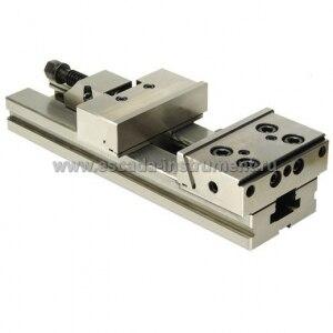 Тиски ТИП 3360 GT175C-I модульные, неповоротные, высокоточные