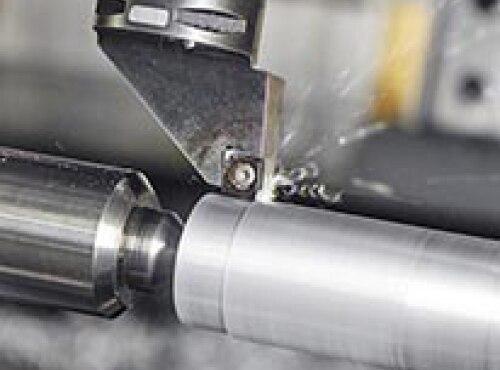 Токарные резцы по металлу — типы, конструкция, подбор