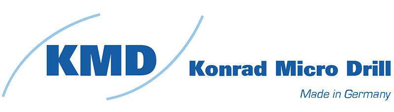 KMD - Konrad Micro Drill